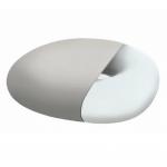 Фото 2994: Ортопедическая подушка на сидение с отверстием TRELAX Medica  П06