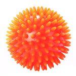 Фото 5727: Массажный игольчатый мяч (диаметр 8 см) М-108 Тривес