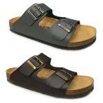 Фото 3001: Мужские ортопедические сандалии Ortmann Vegas арт.7.02.2
