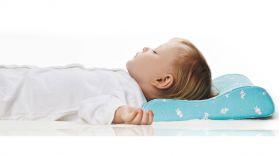 Фото 877: Детская ортопедическая подушка от 1,5 до 3 лет TRELAX BAMBINI П32
