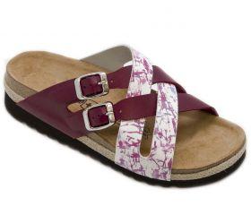 Фото 8175: Женская ортопедическая обувь(сандалии) ORTMANN  MALIA арт.7.73.2