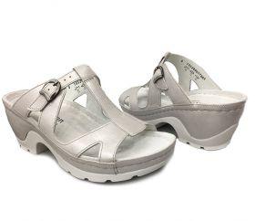 Фото 580: Ортопедические женские сандалии Berkemann Zeus 01430