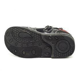 Фото 1582: Детские ортопедические ботинки ORTMANN Kids Boston 7.13.2