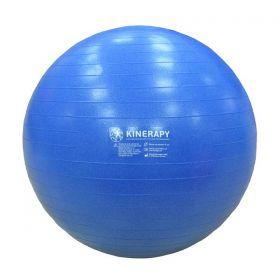 Фото 5316: Гимнастический мяч (фитбол) диаметр 75 см KINERAPY GYMNASTIC BALL  RB275