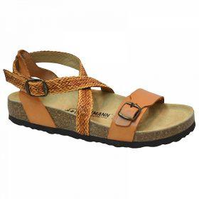 Фото 9465: Женская ортопедическая обувь (сандалии) ORTMANN MODENA арт. 7.51.2