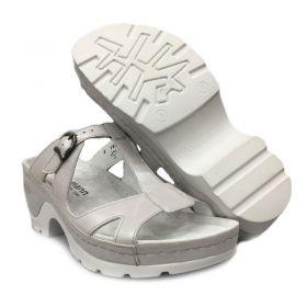Фото 9821: Ортопедические женские сандалии Berkemann Zeus 01430