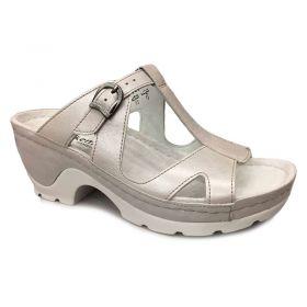 Фото 6693: Ортопедические женские сандалии Berkemann Zeus 01430