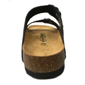 Фото 7038: Мужские ортопедические сандалии Ortmann Vegas арт.7.02.2