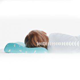Фото 7098: Детская ортопедическая подушка от 1,5 до 3 лет TRELAX BAMBINI П32