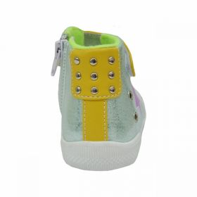 Фото 9160: Детские ортопедические ботинки ORTMANN Kids Colorado 7.107.2