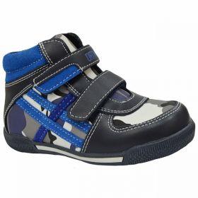 Фото 6746: Детские ортопедические ботинки ORTMANN KIDS COVENTRY 7.111.2
