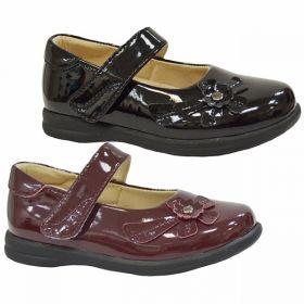 Фото 4172: Детские ортопедические туфли ORTMANN Jena 7.62.2