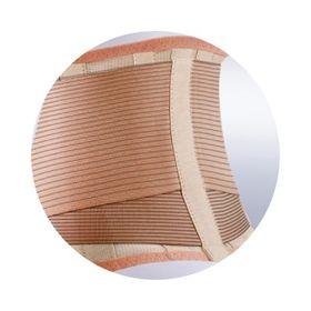 Фото 6499: Пояс корсетный с ребрами жесткости на подтяжках (высота-25 см) ORTO ПК-220