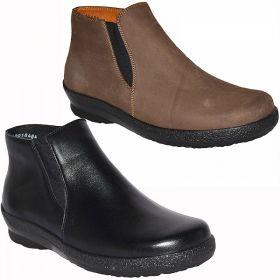 Фото 542: Женские ортопедические ботинки Berkemann Marisa  арт.05207