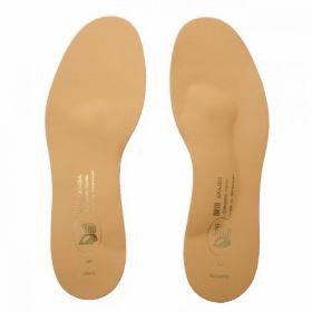 Фото 7303: Ортопедические бескаркасные стельки для обуви с каблуком от 5 см ORTO SAMBA
