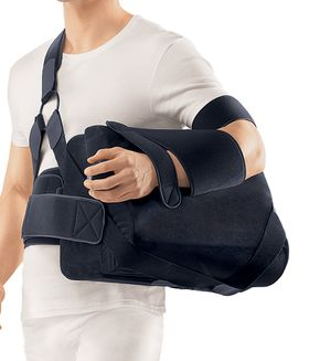 Фото 1564: Ортез на плечевой сустав и руку (отводящая шина) ORLETT SA-209