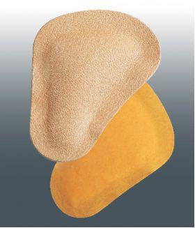 Фото 6358: Ортопедический Т-образный пелот переднего отдела стопы ORTMANN Sola Pro  T-FORM  арт. 0150