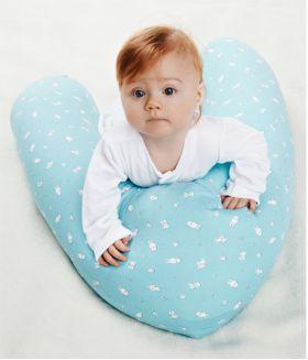 Фото 1769: Ортопедическая подушка для беременных, кормящих мам и младенцев TRELAX BANANA  П23