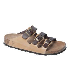 Фото 3863: Женская ортопедическая обувь (сандалии) ORTMANN MARCEL арт.7.04.2