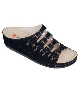 Фото 3035: Женская ортопедическая обувь Berkemann Hassel арт.00737