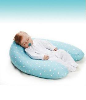 Фото 4987: Ортопедическая подушка для беременных, кормящих мам и младенцев TRELAX BANANA  П23