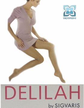 Фото 3499: Компрессионные колготы SIGVARIS  DELILAH 1403, 140 Den