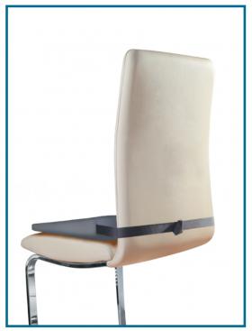 Фото 3932: Ортопедическая подушка с откосом на сиденье TRELAX SPECTRA SEAT П17