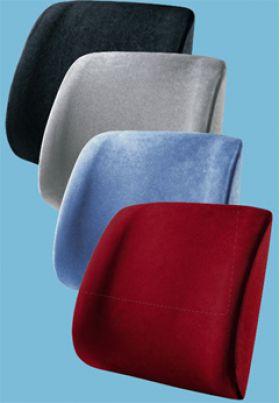 Фото 79: Ортопедическая подушка под спину TRELAX SPECTRA П 04